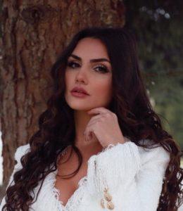 Kristina Mecko web